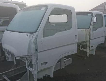HYUNDAI HD 65 HD 78 Mighty cabina para HYUNDAI HD 78 HD 65 camión