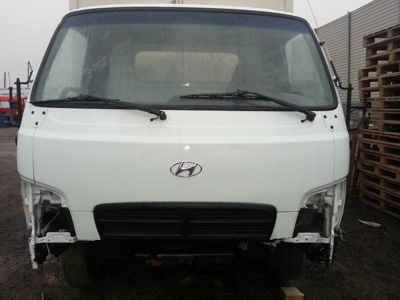 cabina para HYUNDAI HD72 camión