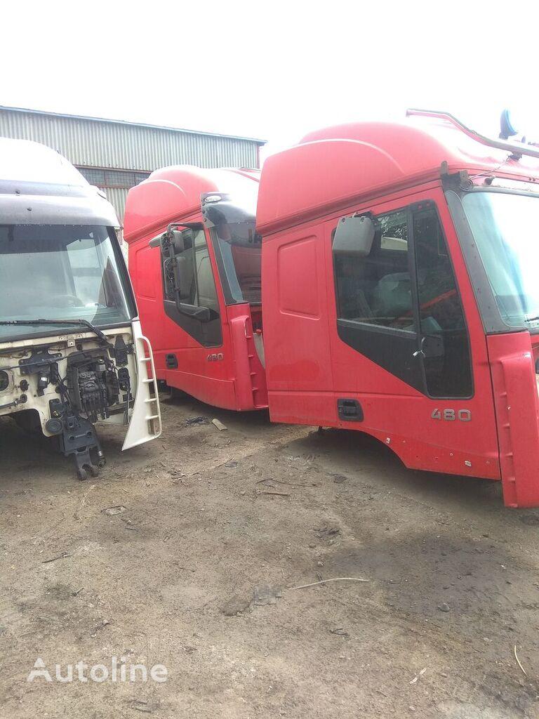 cabina IVECO para tractora IVECO Stralis