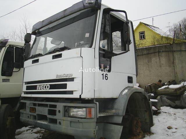 IVECO cabina para IVECO EUROCARGO 75E14 camión