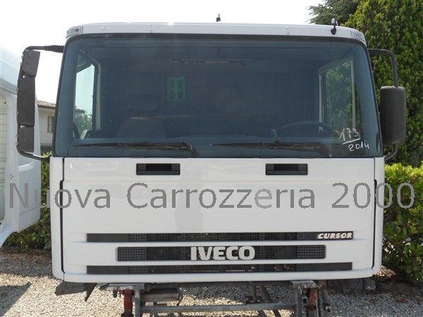 IVECO cabina para IVECO TRAKKER camión
