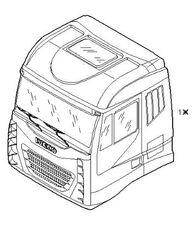 IVECO Cabina Completa Iveco Stralis AS 440S48 (504058418) cabina para IVECO Stralis AS 440S48 camión