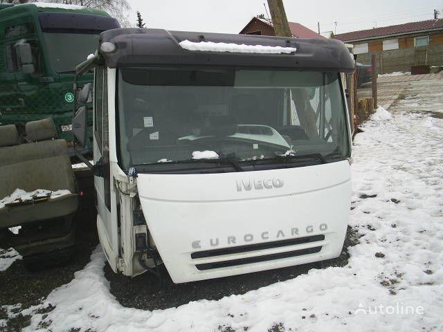 iveco cabina para IVECO EURO CARGO 75E17 camión