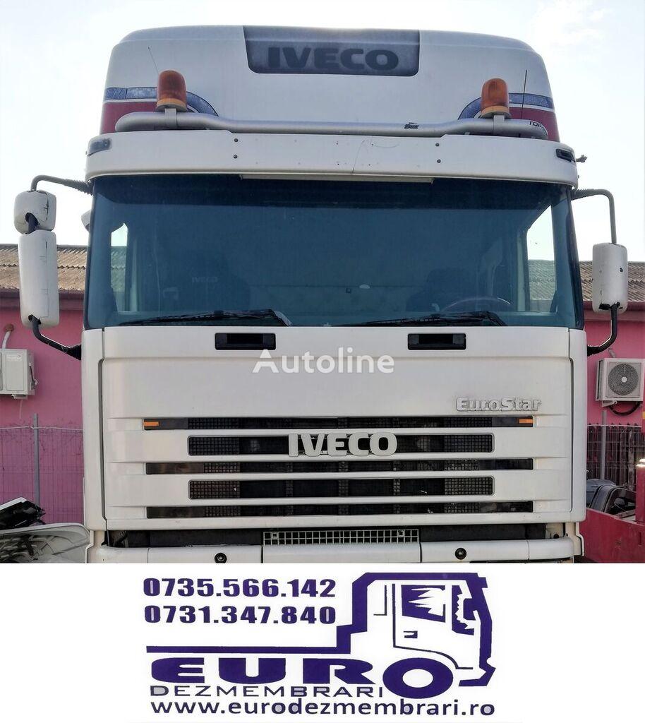 IVECO EuroStar cabina para IVECO Eurostar tractora