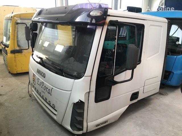cabina IVECO Eurocargo 120E21 para camión IVECO Eurocargo 120E21