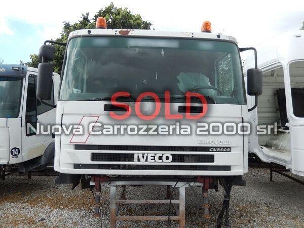 IVECO Eurotech Cursor cabina para IVECO Eurotech camión