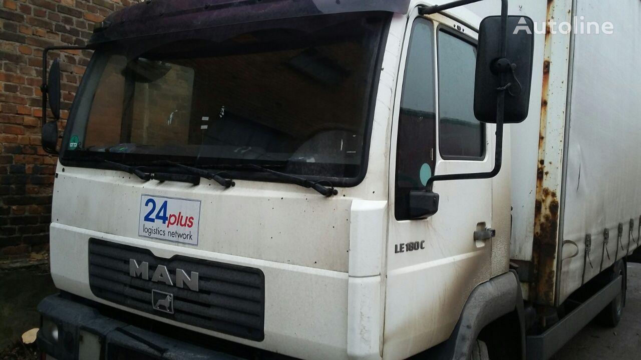 Man L2000 kabiny MAN L2000 M2000 TGL cabina para MAN L 2000 camión