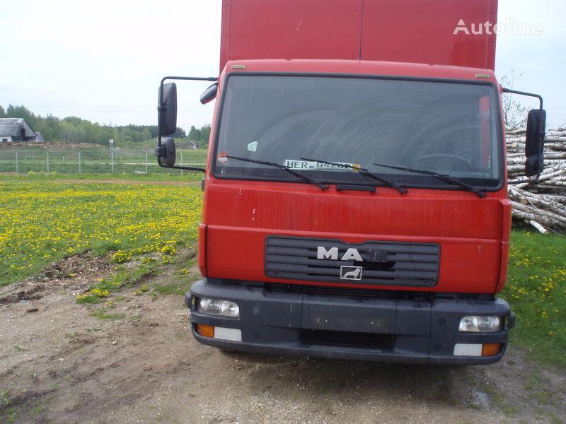 cabina para MAN L 2000 C camión