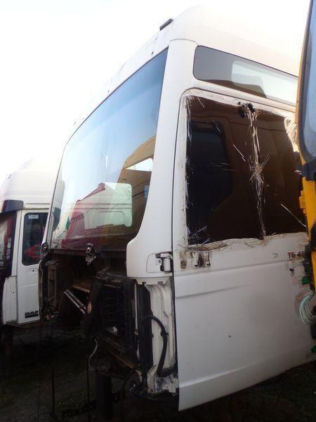 cabina para MAN TGA camión