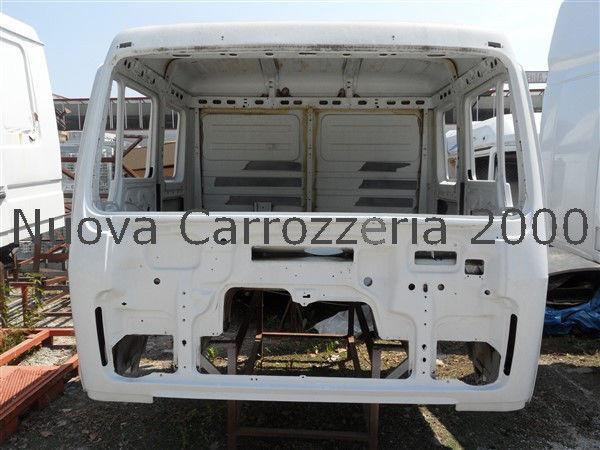 MERCEDES-BENZ cabina para MERCEDES-BENZ Serie 385 camión