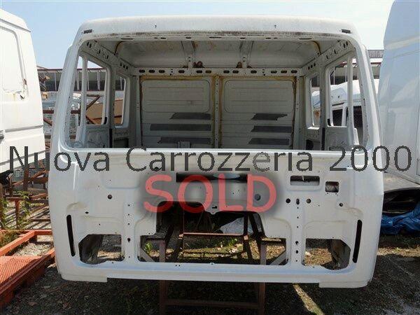 cabina para MERCEDES-BENZ Serie 385 camión