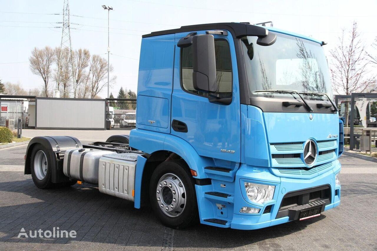 cabina para MERCEDES-BENZ Actros Antos Arocs Lohr camión