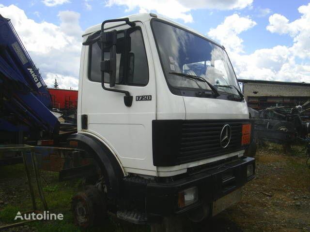 MERCEDES-BENZ cabina para MERCEDES-BENZ 1720 camión