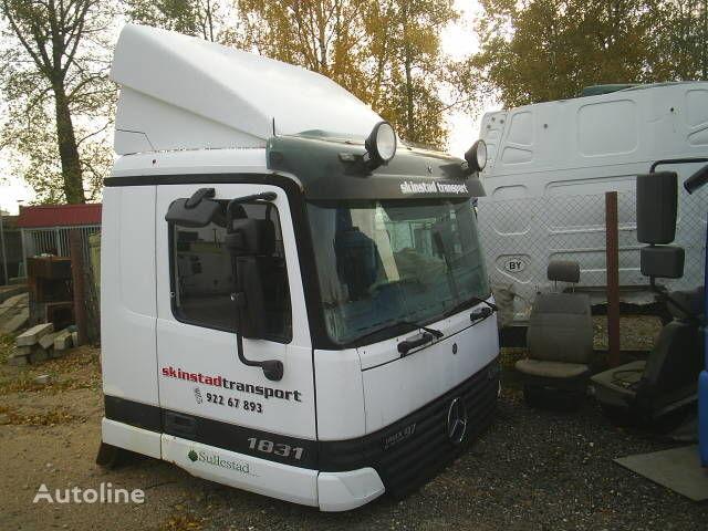 MERCEDES-BENZ cabina para MERCEDES-BENZ ACTROS camión