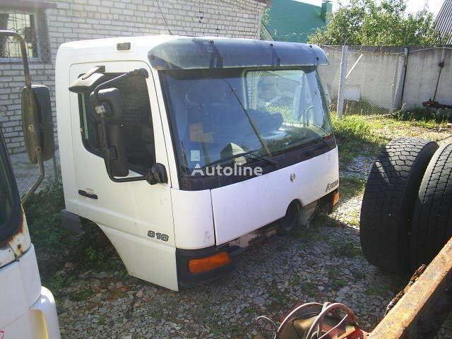 cabina para MERCEDES-BENZ ATEGO 817 camión