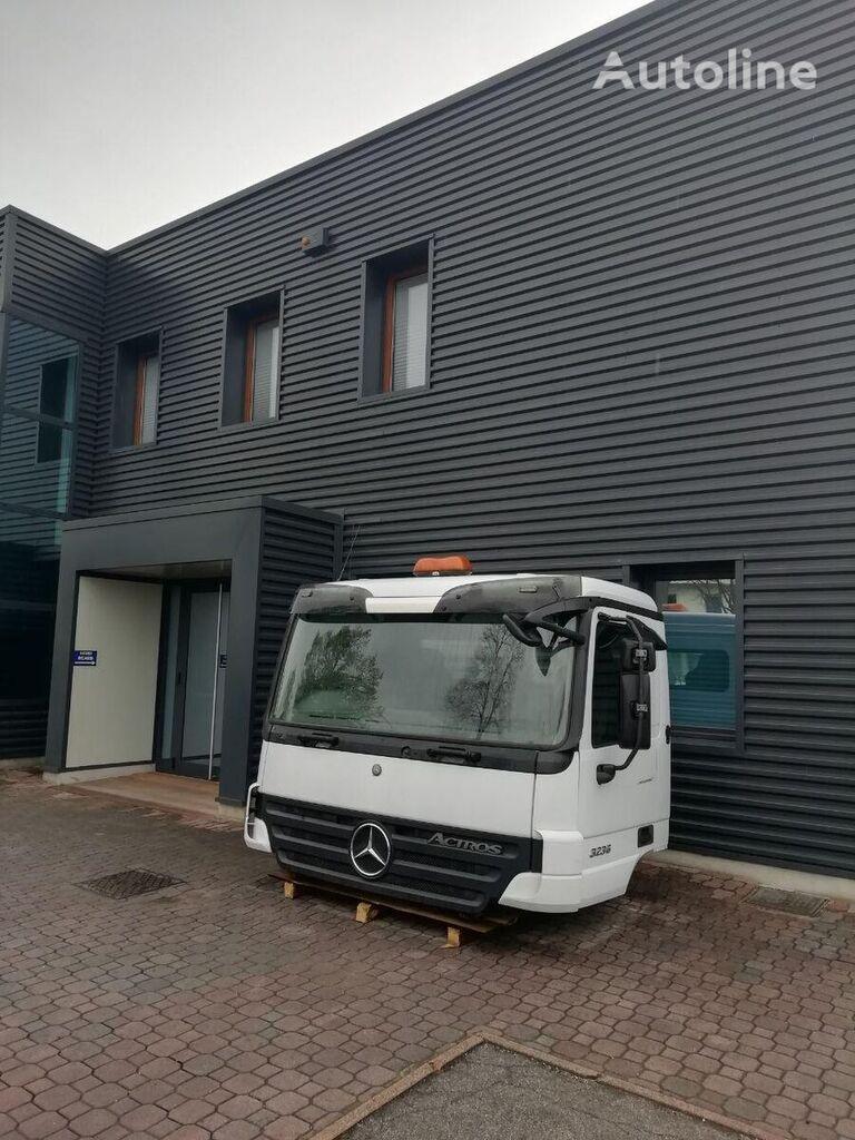 MERCEDES-BENZ Actros Fahrerhaus low roof short cab cabina para MERCEDES-BENZ ACTROS Kabine Day Cab  tractora