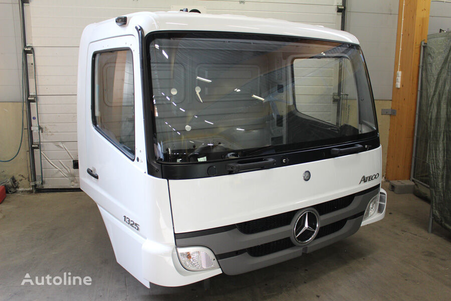 Atego Euro 5 LHD 6cyl (2450€ netto) cabina para MERCEDES-BENZ Atego Euro 5 day cabs LHD 6cyl camión nueva