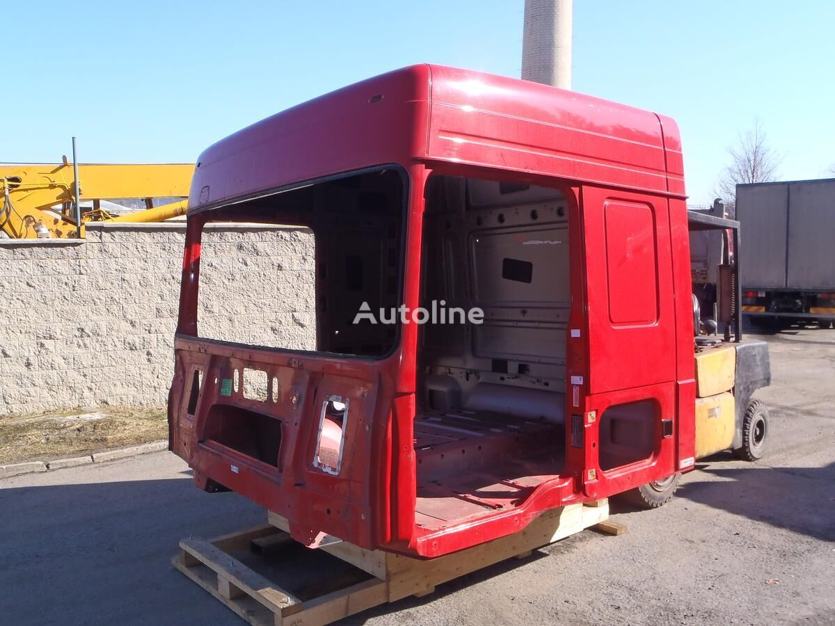 Ostatní kabina DAF 105 cabina para DAF 105 tractora