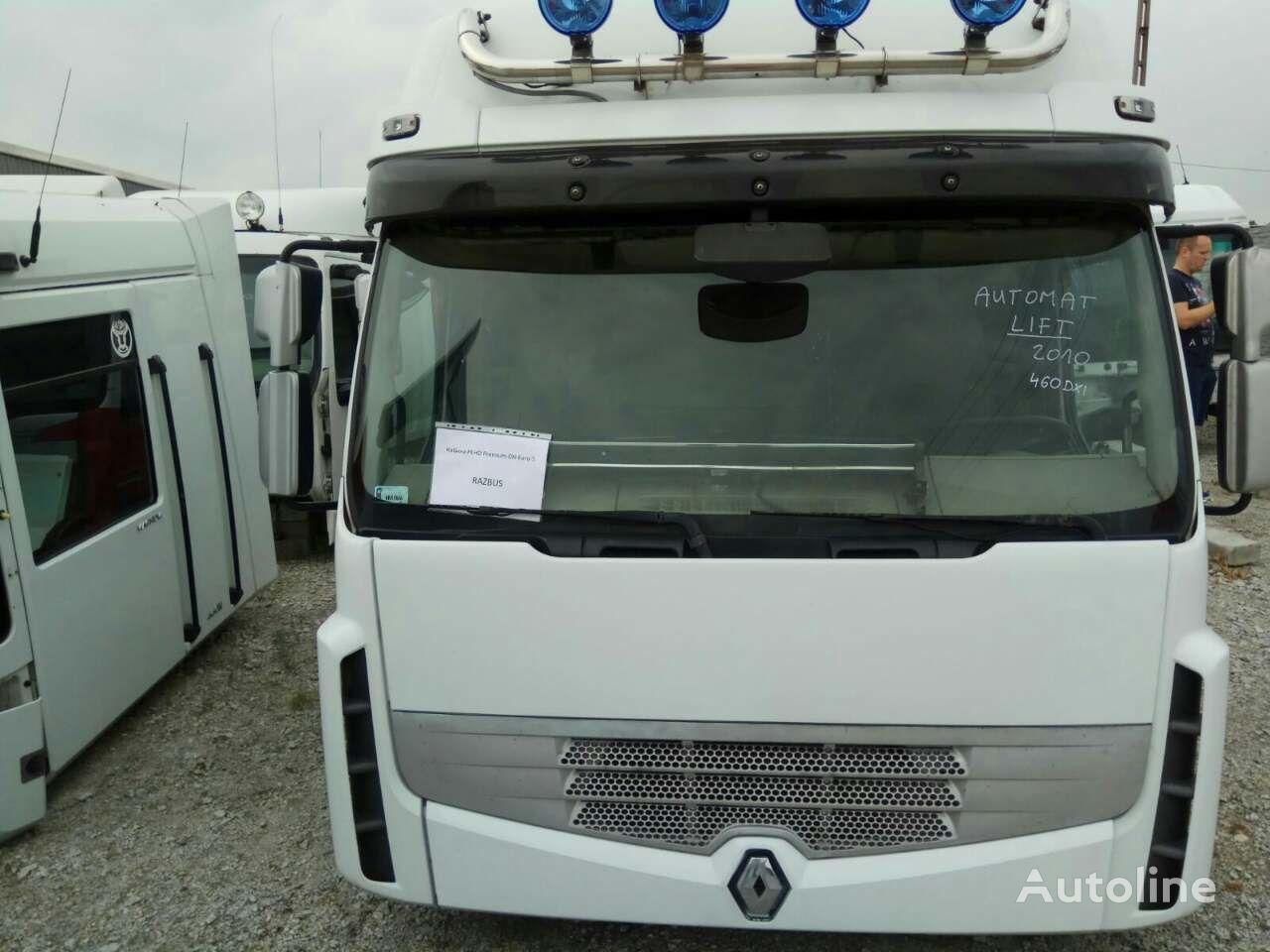 cabina para RENAULT Premium DXI E5 camión
