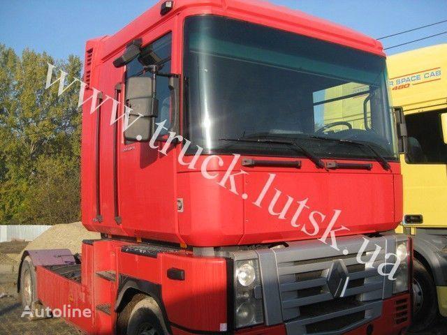 RENAULT cabina para RENAULT Magnum 440 tractora