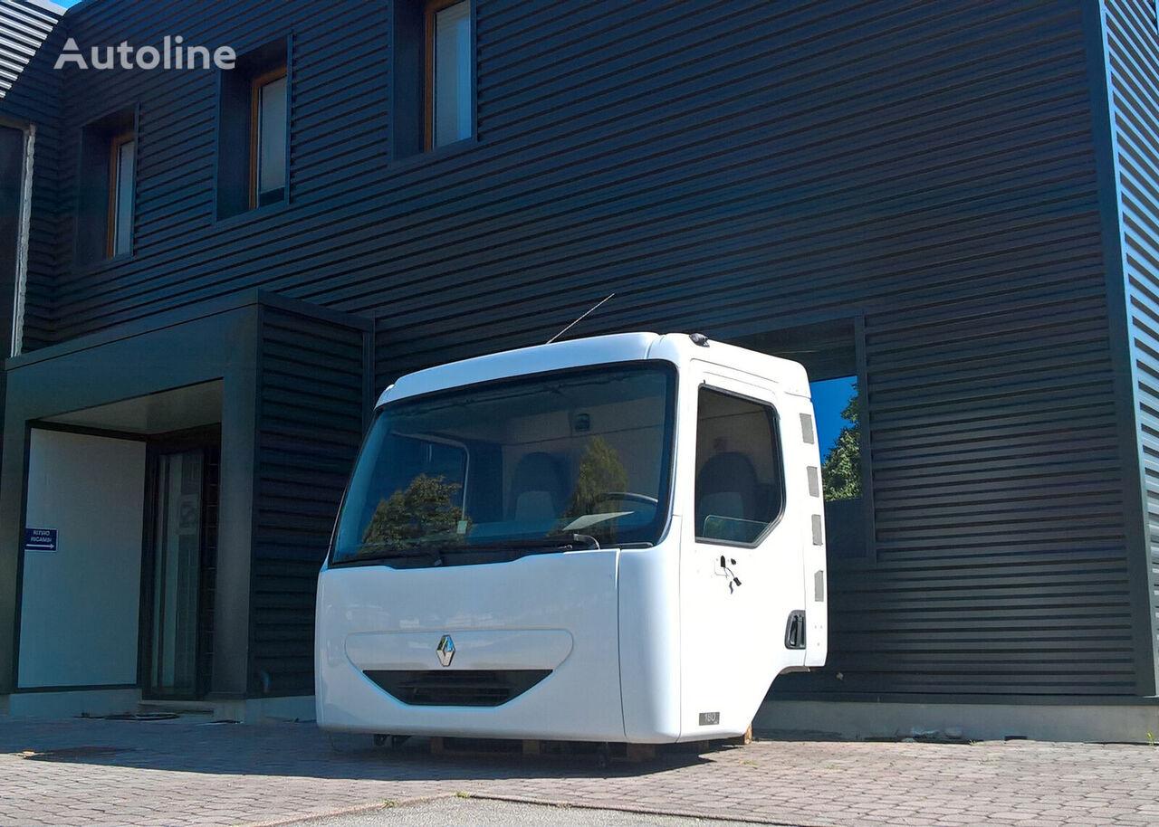 MIDLUM E5 4-cylinders DXI5 Fahrerhaus cabina para RENAULT MIDLUM  tractora