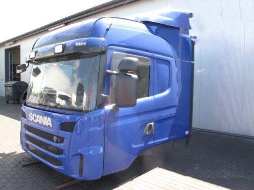 cabina para SCANIA G camión