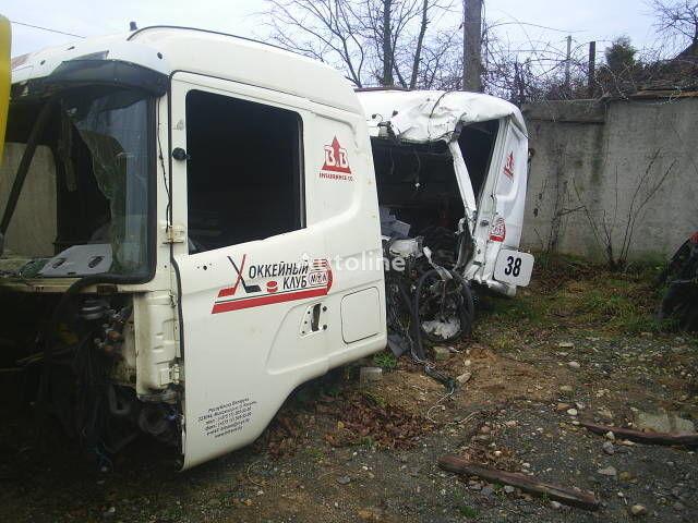 SCANIA cabina para SCANIA 124 camión