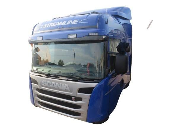 SCANIA CG19 H (sinyaya 1140 mm) (2301687) cabina para camión