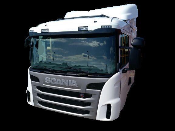SCANIA CG19 N (2301688) cabina para SCANIA camión