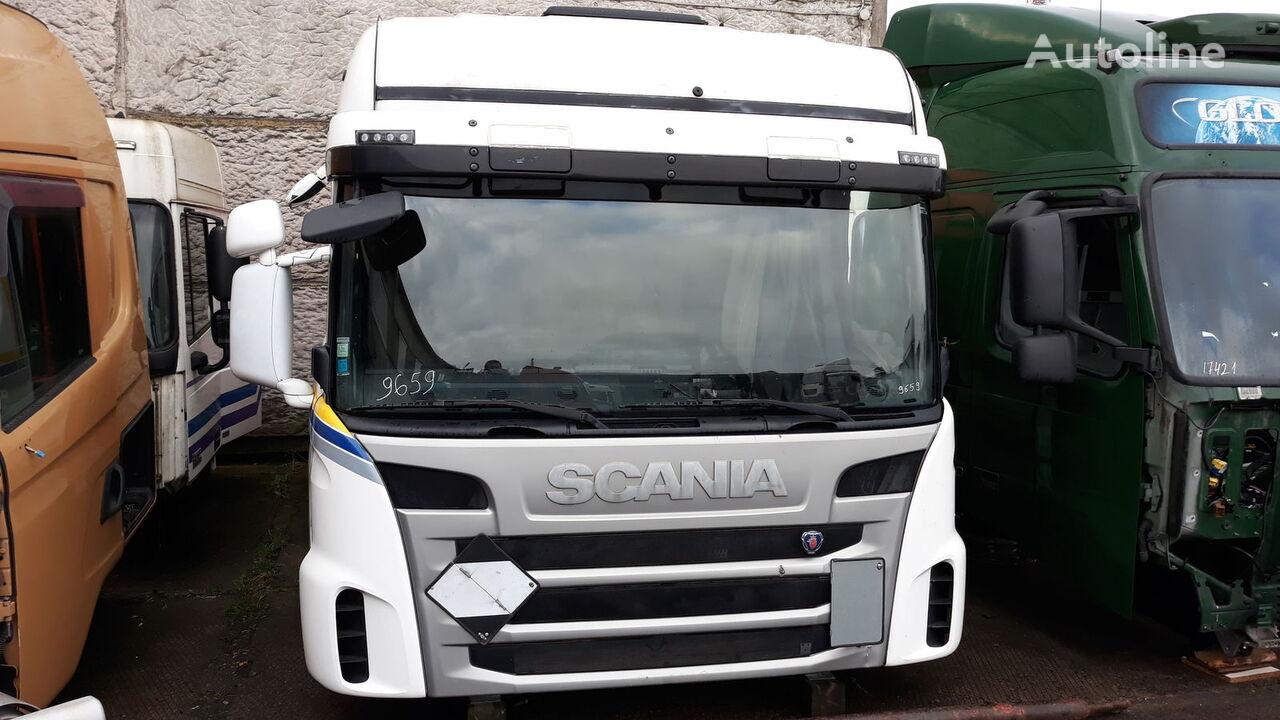 SCANIA CR19 cabina para SCANIA R tractora