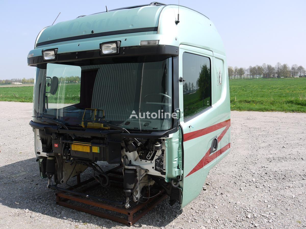 cabina para SCANIA SC-R CR-19 HIGHLINE tractora