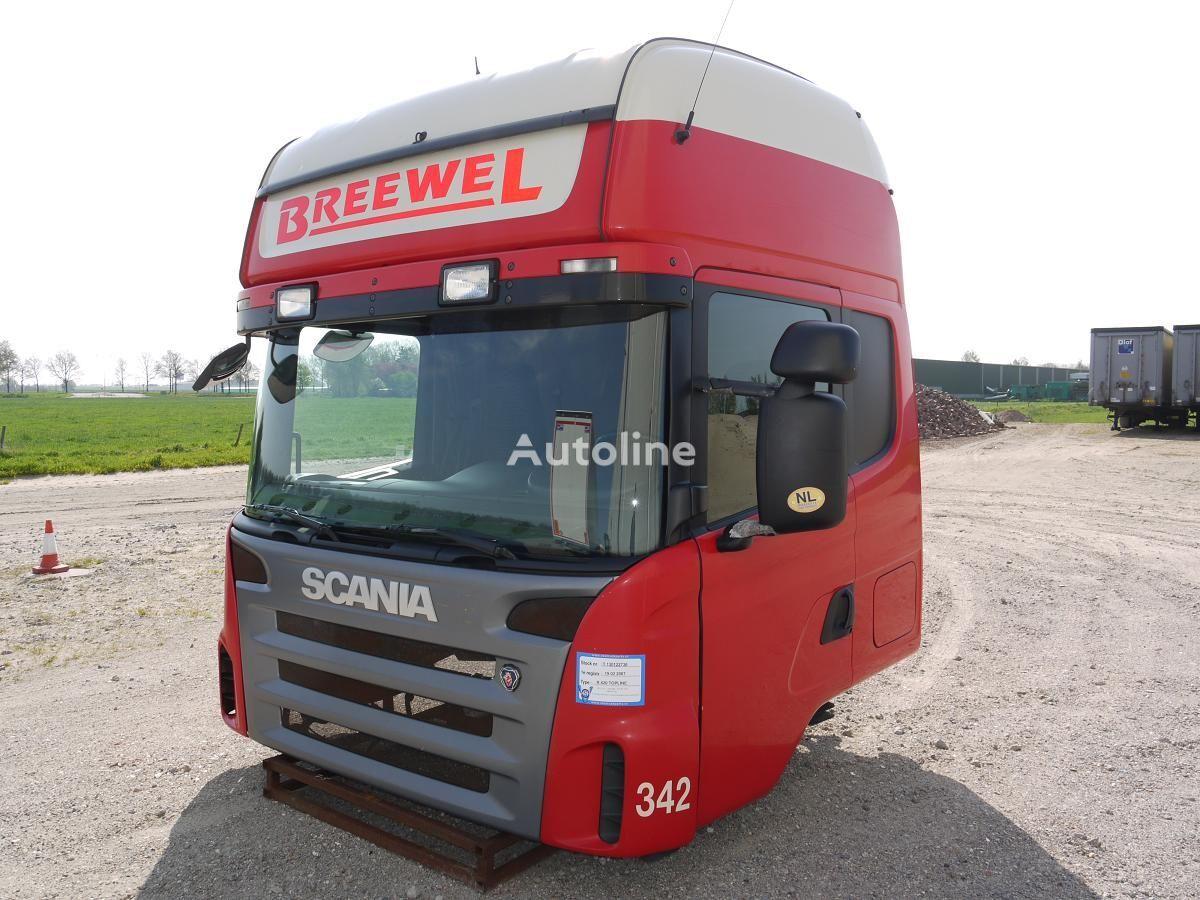cabina para SCANIA SC-R CR-19 TOPLINE tractora