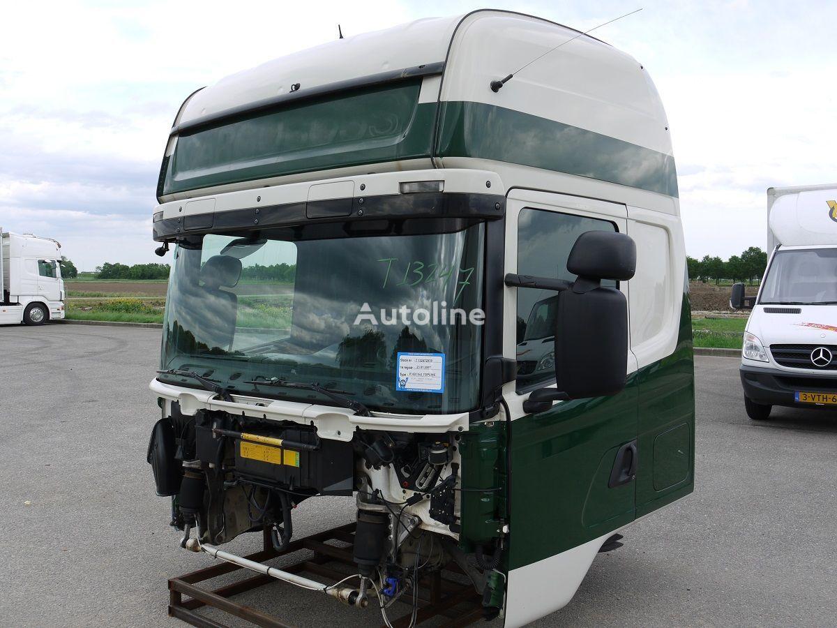 cabina para SCANIA SC-R CR-19 TOPLINE camión