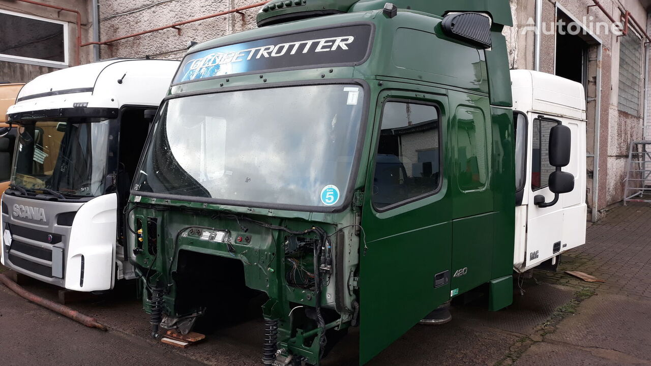 cabina para VOLVO FH13 tractora