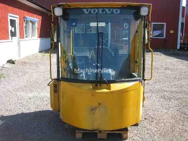 cabina para VOLVO L 180 C cargadora de ruedas
