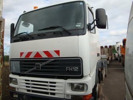 VOLVO FH cabina para VOLVO FH 12 tractora