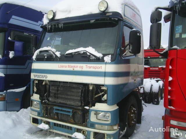 cabina para VOLVO FH12 camión