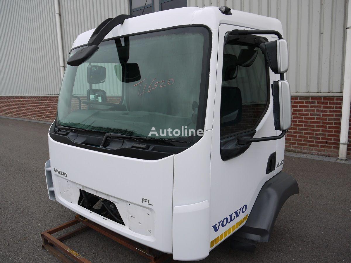 VOLVO FL7-240 DAGCAB. RHD cabina para VOLVO FL7-240 DAGCAB. RHD camión