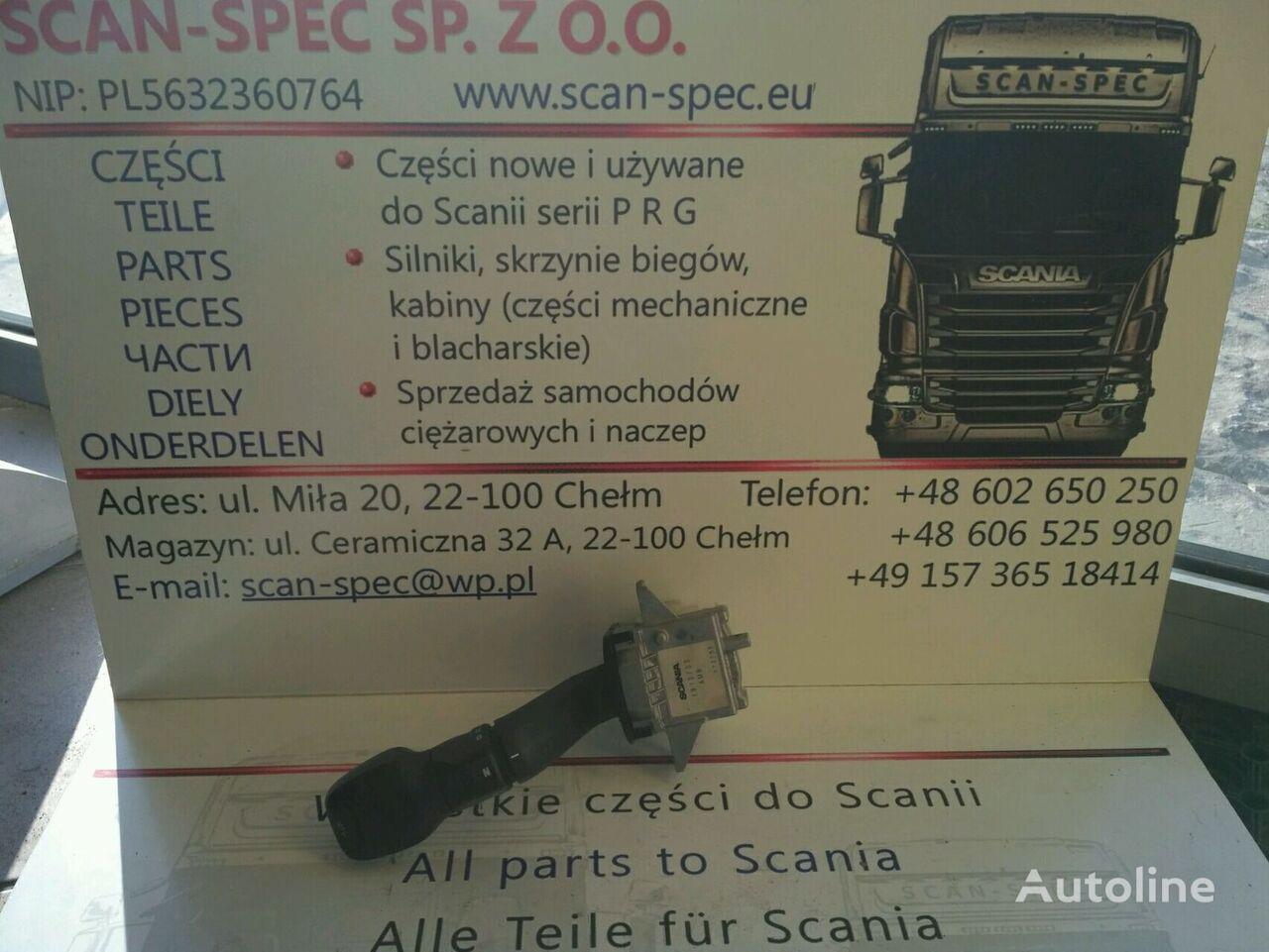 cable de caja de cambios para tractora SCANIA P R G T