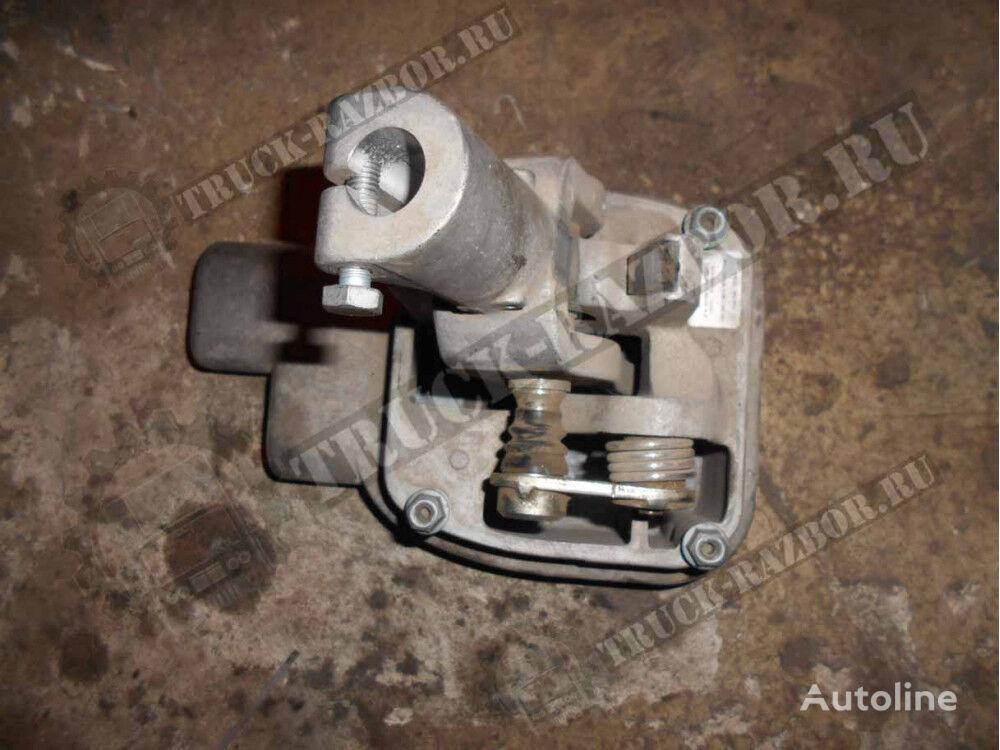 MAN mehanizm pereklyucheniya peredach (81326056125) cable de caja de cambios para MAN tractora