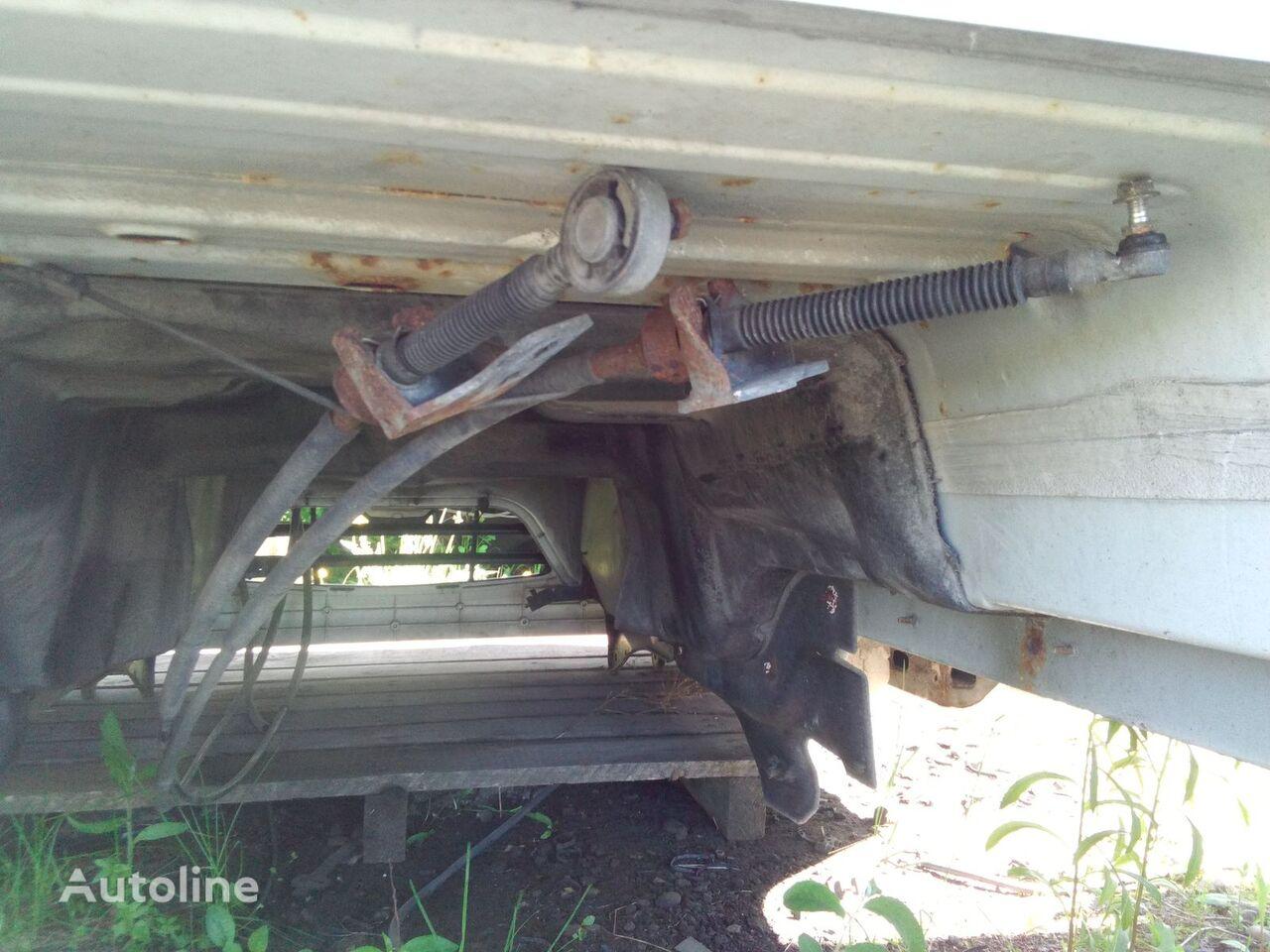 cable de caja de cambios RENAULT para camión RENAULT midlum 190dxi