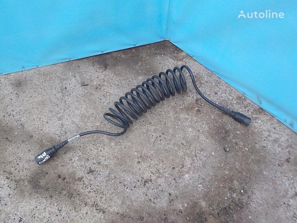 MAN Spiralnyy kabel 7-polyusnyy cableado para camión