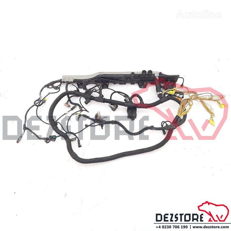 Instalatie electrica motor (81254246488) cableado para MAN TGX tractora