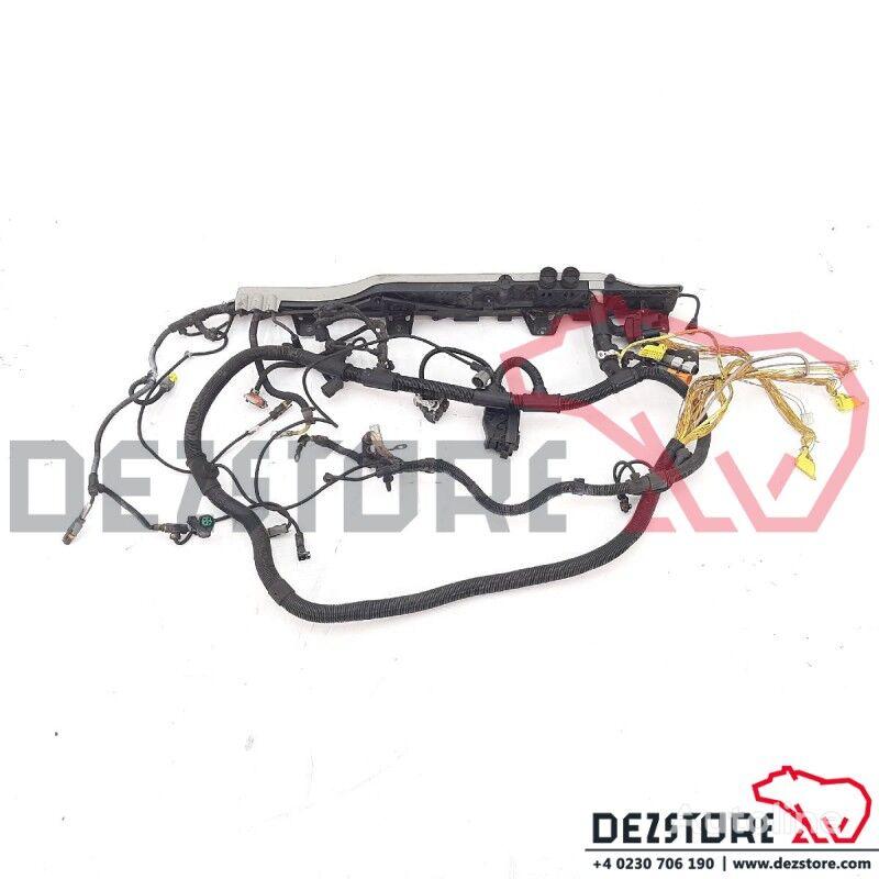 Instalatie electrica motor (81254246421) cableado para MAN TGX tractora