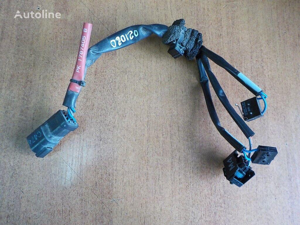 SCANIA Zhgut provodov (motorchik zaslonki otopitelya) (1787405) cableado para camión