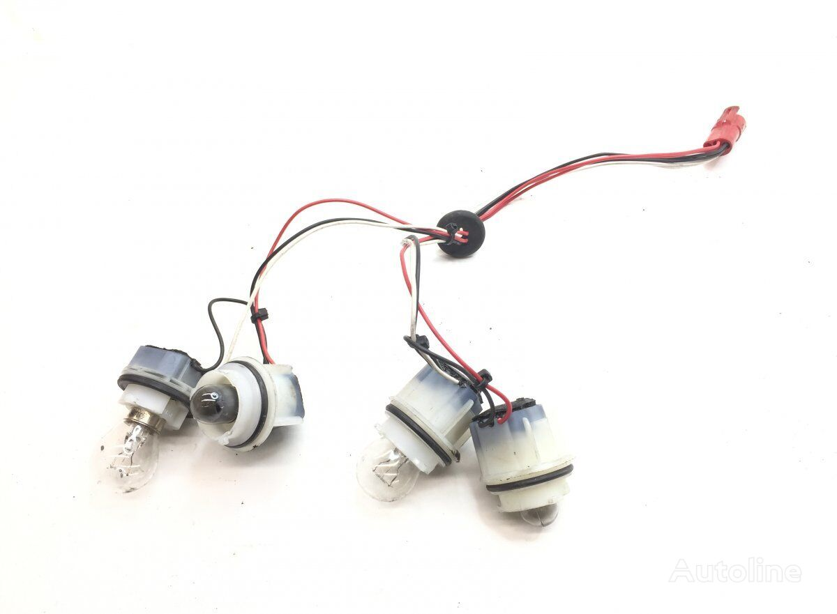 Cable harness, front direction lamp (1467007) cableado para SCANIA P G R T-series (2004-) tractora