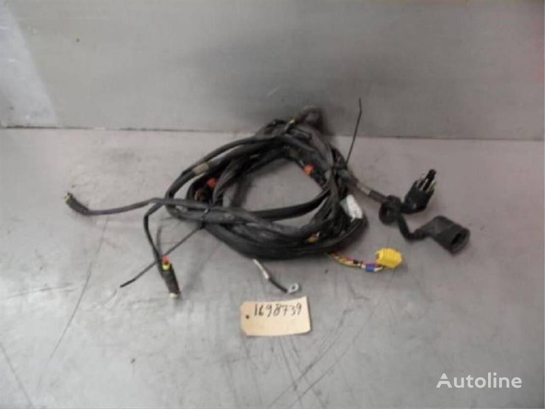 cableado para DAF XF105 camión