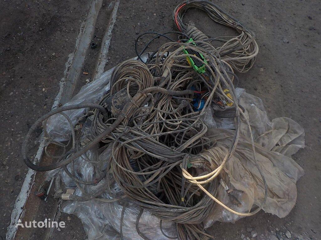 cableado para DAF camión