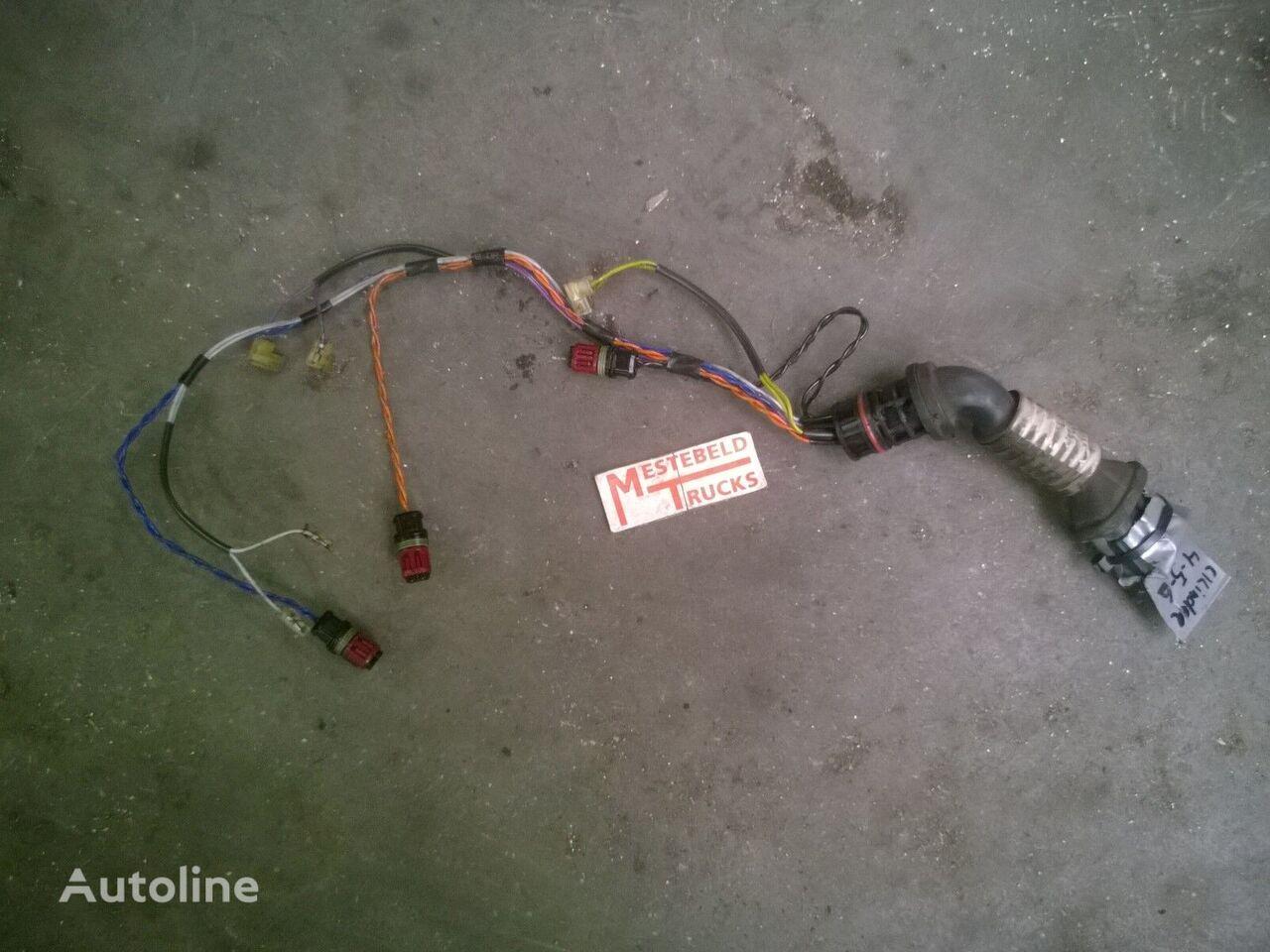 DAF Kabelboom v cilinders 4-5-6 MX300 cableado para DAF XF 105 camión