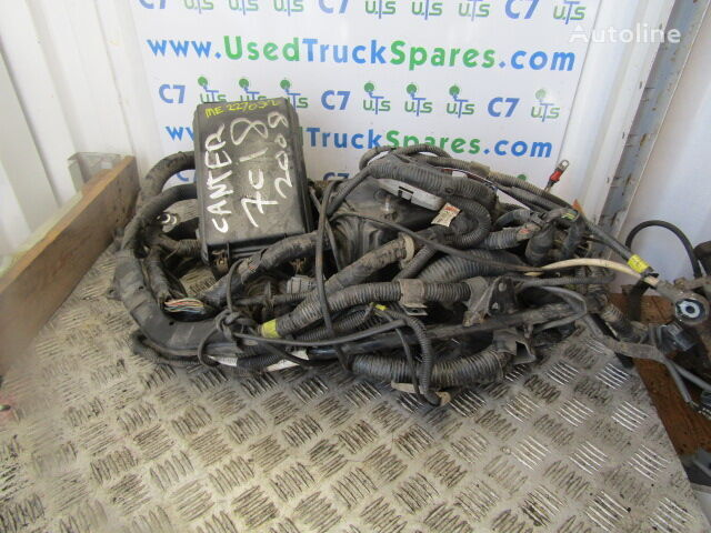 FULL WIRING HARNESS (ME227082) cableado para Mitsubishi Fuso 4M50  camión
